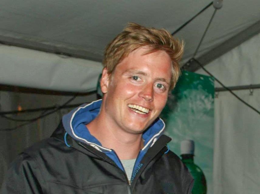 Claudio Hauser