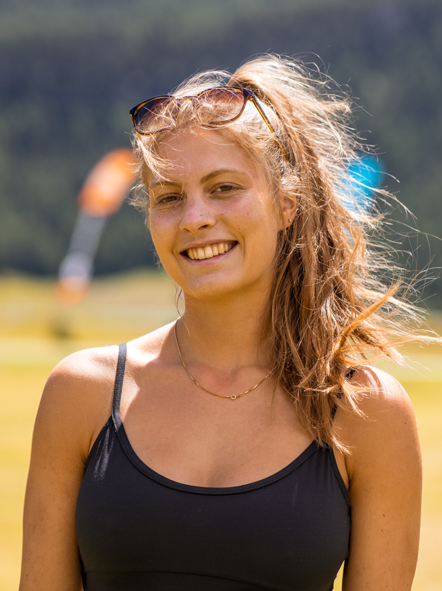 Nicole profilbild
